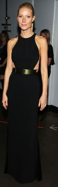 Dress - Stella McCartney Stella Mccartney sleeveless gown
