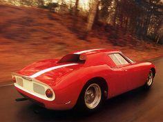 Sexy [Ferrari 250 LM]