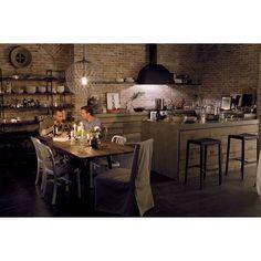 Hoyne Pendant Lamp in Chandeliers, Pendants | Crate and Barrel