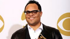 See Who Gospel Singer, Israel Houghton Is Dating Now