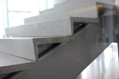 Architectural Specialties Ltd. | Precast Terrazzo: Stairs, Wall Panels,