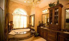 A bathroom retreat - Design Center - MSN Real Estate