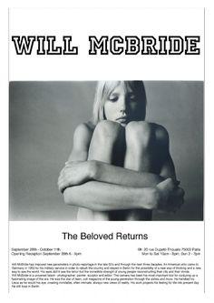 will mcbride