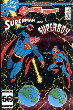 DC Comics Presents #87 - Eduardo Barreto