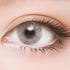 Kylie Jenner Style Contact Lenses - Free Shipping over $70 from EyeCandy's #coloredcontacts