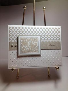 Celebrate by cardmaker2 - Cards and Paper Crafts at Splitcoaststampers