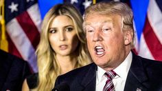 Eric Trump Says President Bombed Syria Because Ivanka Told Him To