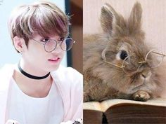 I see no difference❤