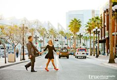 downtown engagement shoots - Google Search