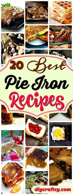 f839bc6dfb067 9 Best Mountain Pie Recipes images in 2016 | Camping recipes ...