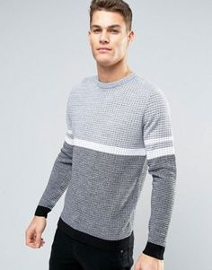 Men's Jumpers & Cardigans | Shop Men's Knitwear | ASOS