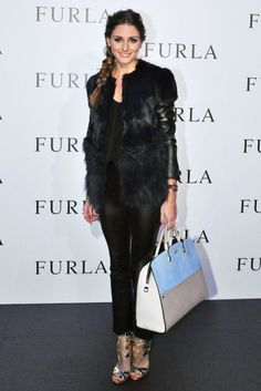 1000 Images About Furla Friends On Pinterest Furla Satchels And Olivia Palermo
