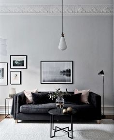 Minimal Chic Home Design
