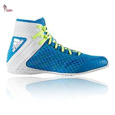 newest collection f7d08 741c5 adidas SPEEDEX 16.1 SHOCK, Bleu, 42 2 3 - Chaussures adidas (