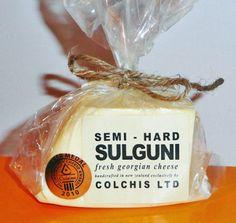 how to make Salguni cheese.