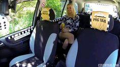 [CzechTaxi] Czech Taxi 27