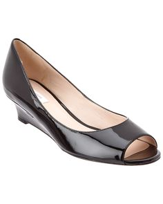 1703e1412 Spotted this Cole Haan Bethany Patent Wedge on Rue La La. Shop (quickly!