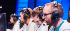 League of Legends: Logitech Gaming Recap