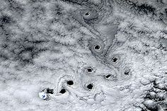 Going with the Flow : Image of the Day : NASA Earth Observatory