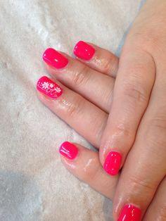 Jessica GELeration & Nail Art