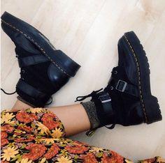 The Masha boot, shared by emilyowen52.