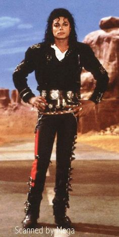 ♥ Michael Jackson ♥ - he is so gorgeous here - almost doesn't look real :)
