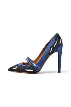 Isabel Marant fall 2012 shoes