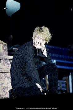 Jaejoong// now I'm starting to think I should've just gave him his own board xD