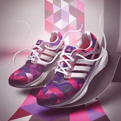 Adidas Energy Boost ESM J
