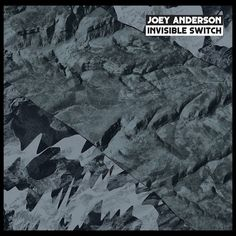 Joey Anderson - Invisible Switch [DKMNTL029] - http://www.electrobuzz.fm/2015/12/03/joey-anderson-invisible-switch-dkmntl029/