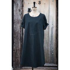 Merchant and Mills Dress Shirt Pattern Shirt Dress Pattern, Dress Shirt, Sewing Clothes, Diy Clothes, Couture, Merchant And Mills, Dress Making Patterns, Daily Dress, Simple Dresses