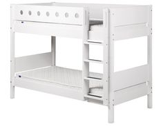 Flexa Bunk bed - white