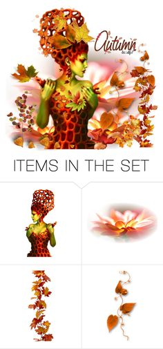 """Autumn Beautiful"" by bonnieemme ❤ liked on Polyvore featuring art"