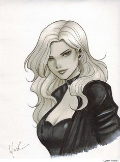 Young Justice: Black Canary