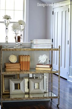 House Tour: House Snooping at Inspired Living - Worthing Court