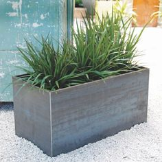 Find it at the Foundary - Tatami Planter - Large$270.00