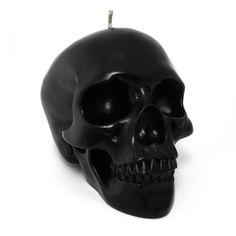 """Bougie Gothique Killstar """"Skull"""""""