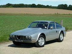 1972 Alfa Romeo 1600 GT Junior Zagato
