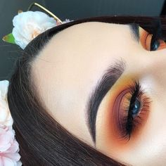 Beautiful @melisssaspiteri  BROWS: #Dipbrow in Ash Brown  EYES: Subculture palette  #abhsubculture #anastasiabrows