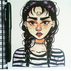 Marvelous Learn To Draw Manga Ideas. Exquisite Learn To Draw Manga Ideas. Anime Character Drawing, Drawing Cartoon Characters, Cartoon Drawings, Cartoon Art, Character Art, Pencil Art Drawings, Cute Drawings, Art Sketches, Pretty Art
