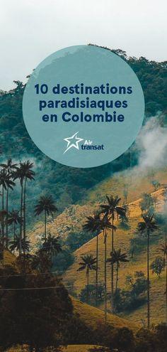 Santa Marta, San Andreas, Trip To Colombia, Air Transat, Us Destinations, Mountain Photos, Excursion, Photos Voyages, Story Time