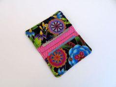 Card Holder / Card Wallet / Gift Card Holder by KthysKreations