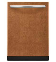 KitchenAid® 24'' 6-Cycle/7-Option Panel Ready Dishwasher. KDTE704DPA. ProScrub Trio, 3rd upper rack, ProDry energy efficient fan 39 dBA