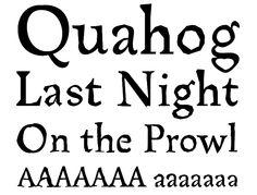 #FreshFonts Arlt Lanzallamas http://www.fontshop.com/fonts/family/arlt_lanzallamas/vonPampaType #Display #Rough 14_16