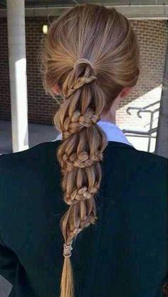 Ladies Hair Style | trendsbyte