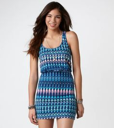 Day 4: Today I'll go with my old bandage dress from American Eagle along with an optional waist belt, necklace, and wedges or gladiator sandals.