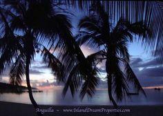 Those Anguilla sunsets...