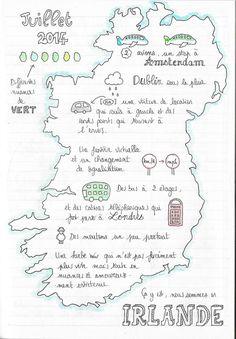 Nord et Sud de l'Irlande en famille   VOYAGES ET ENFANTS  Blog