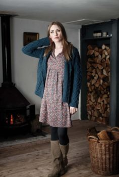 Tabitha Cardy | Knitwear | Clothing | Seasalt Women's Clothing