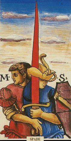 Schwerter 1 ~ Sola-Busca